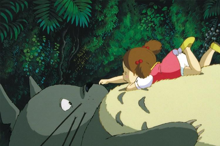連日本人也不知道:宮崎駿原來在 2002 年為《龍貓》製作了這部續集!