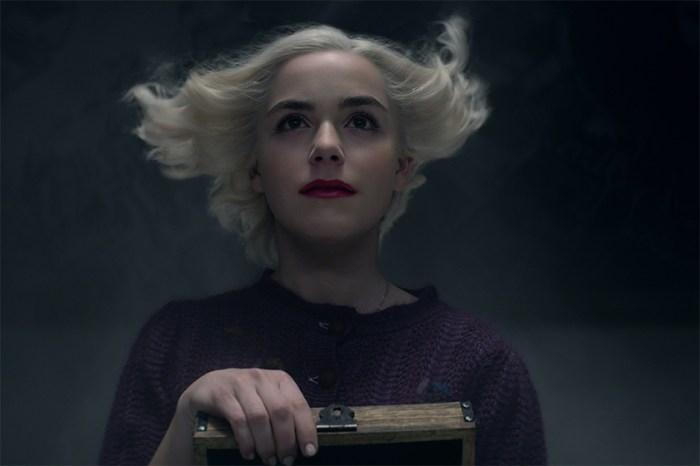 為何《Chilling Adventures of Sabrina》最新劇照貼文,會讓觀眾發起聯署?