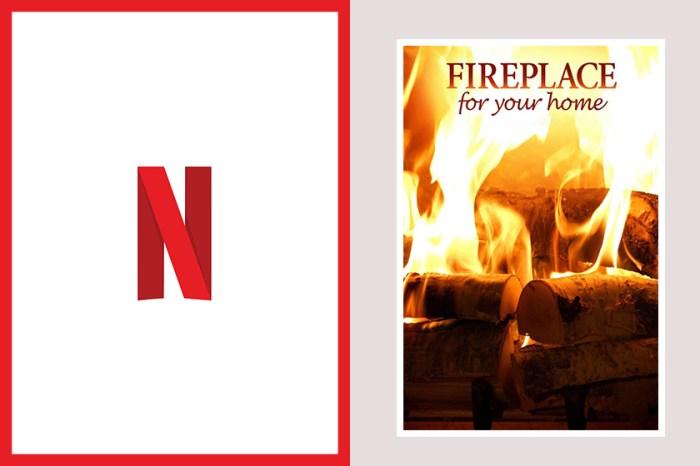 只拍著壁爐的柴火:近日爆紅的 Netflix 影集《家有壁爐》,竟然有著神奇的治癒魔力!