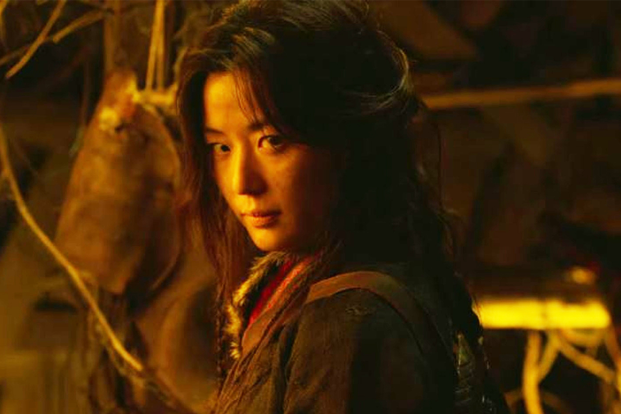 netflix kingdom jun ji hyun prequel story