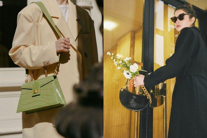 媲美大牌的質感:這個紐約品牌的手袋,簡約藝術感令女生都迷上!