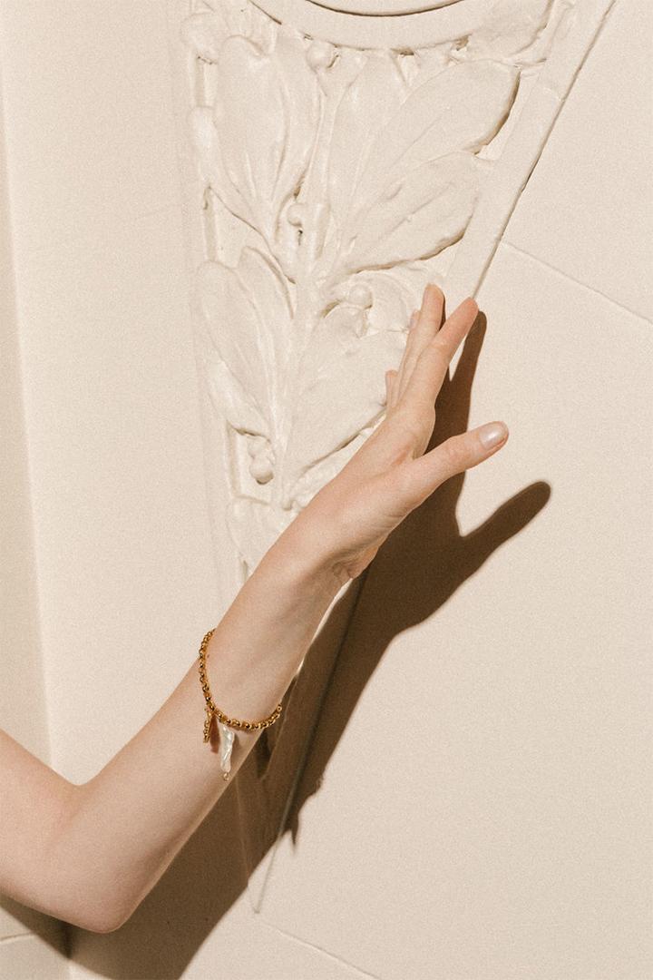 Jewelry Brand Pamela Card