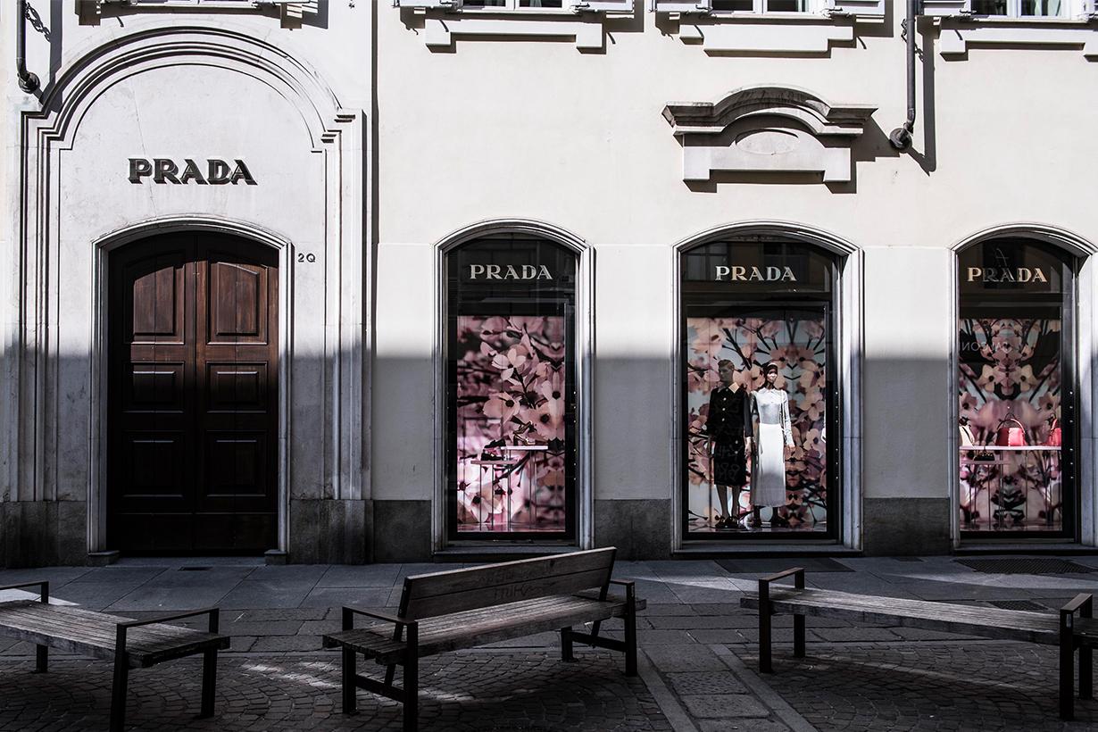 Prada Sales in Asia See Double-Digit Jump