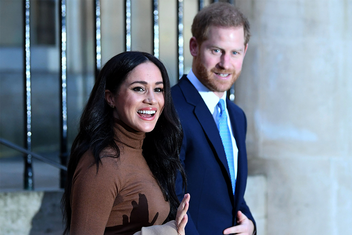 Prince Harry Meghan Markle book Finding Freedom