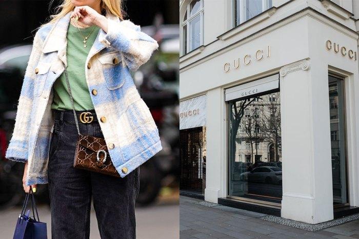 奢侈品牌的陣痛未完:Gucci 銷售額下跌 45%,但一直沒絲毫鬆懈!