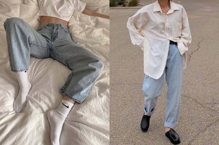 使用壽命更長,Levi's 全新牛仔褲為何引起好評激推?