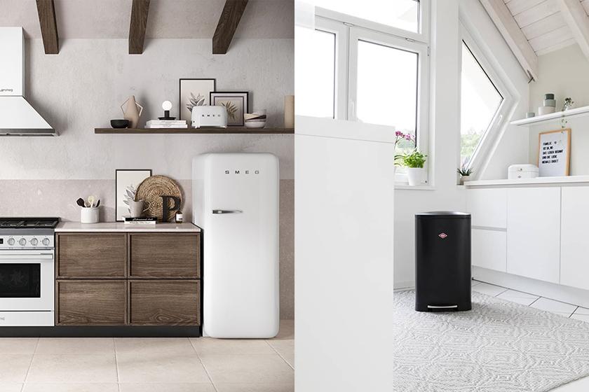 smeg wesco lifestyle house appliances design