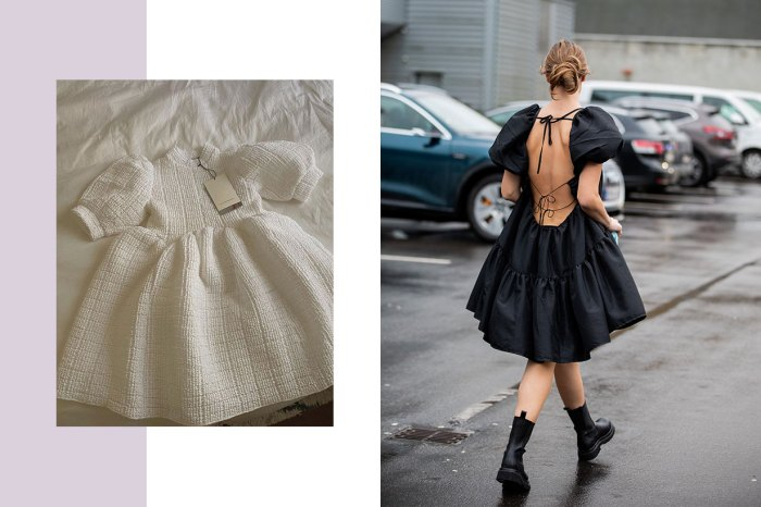 今季大熱的娃娃裙,該配襯甚麼鞋子?準備這 4 對就沒錯!