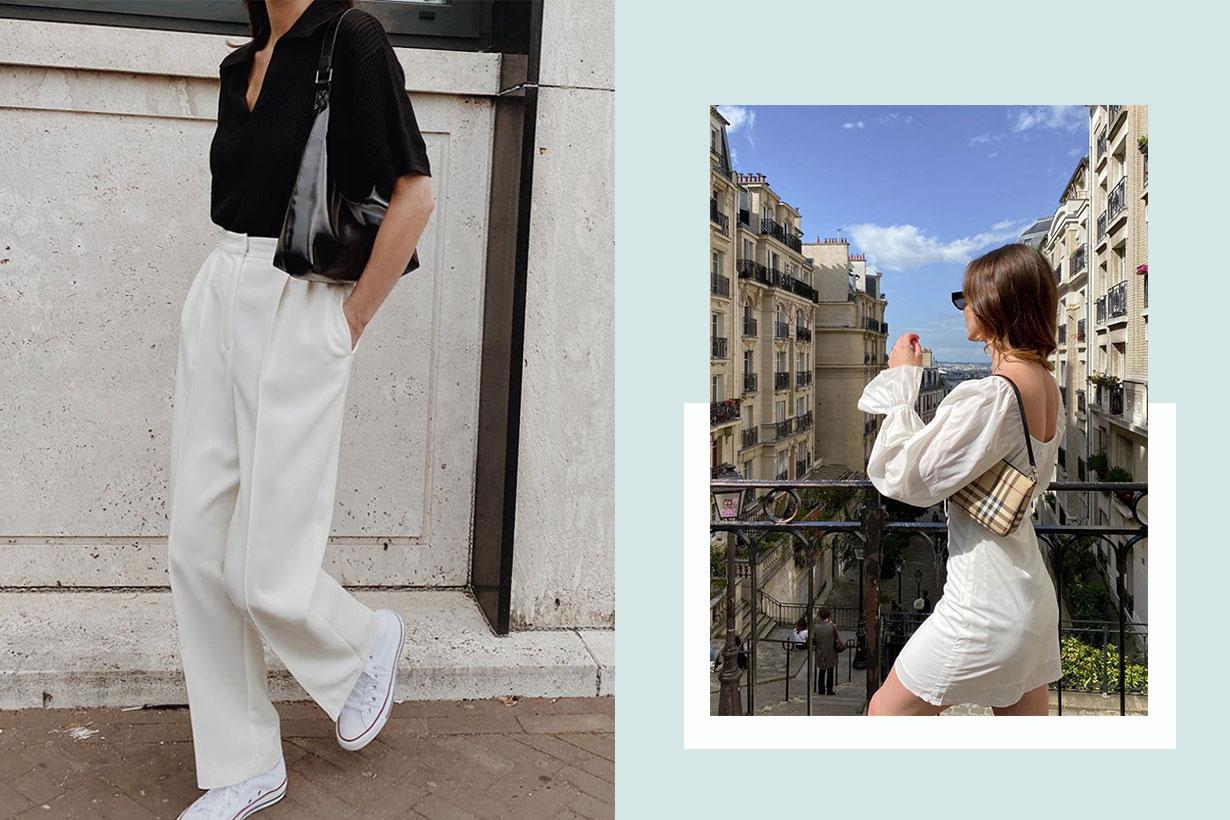 Shoulder Bag Trend 2020
