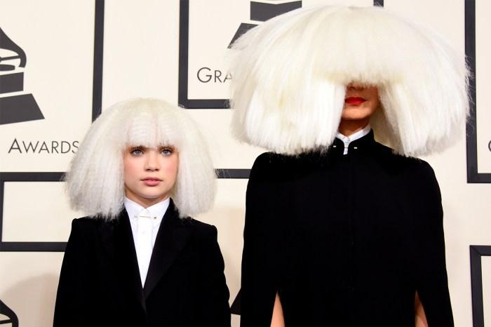 Sia 透露曾於 #MeToo 性侵者 Harvey Weinstein 手上,救走《Chandelier》MV 童星!