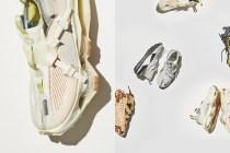 相隔兩年的神秘企劃… Nike 這雙分趾波鞋才剛發布便引起注目!