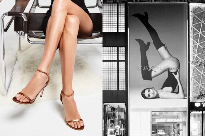 疫情下再度有犧牲品… 就連紐約鞋履品牌 Stuart Weitzman 決定撤出部分市場!