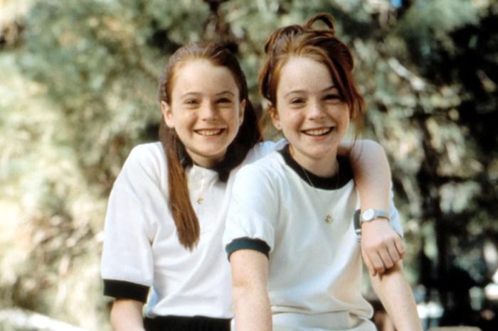 90 年代的你一定不陌生:《The Parent Trap》全員團聚並非為了重啟,而是有更動人的原因!