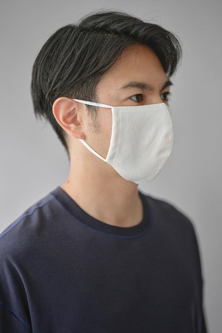 UNDERSON UNDERSON Japanese Paper Mask