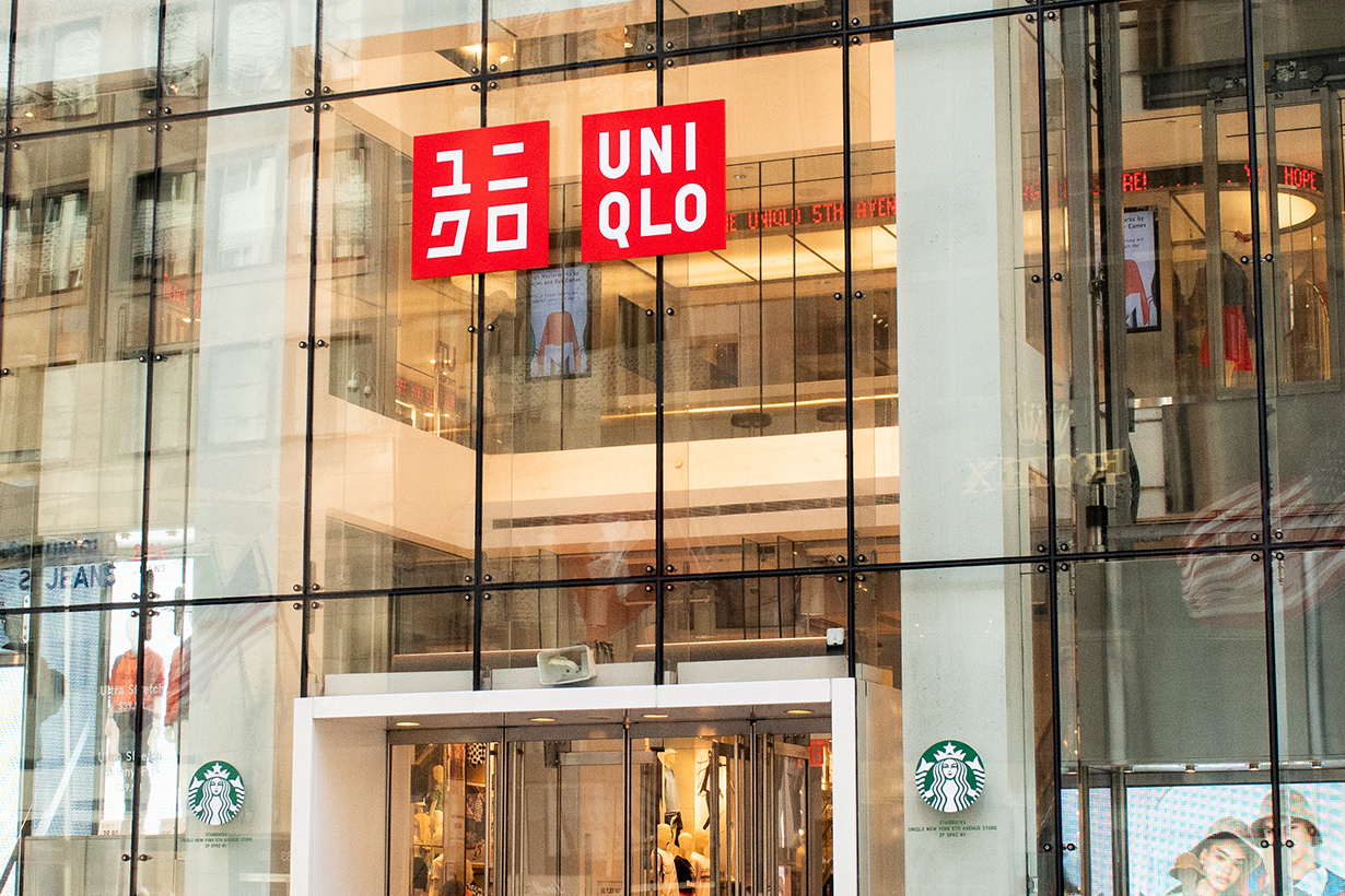 Uniqlo owner Fast Retailing sees Japan shopping recovery