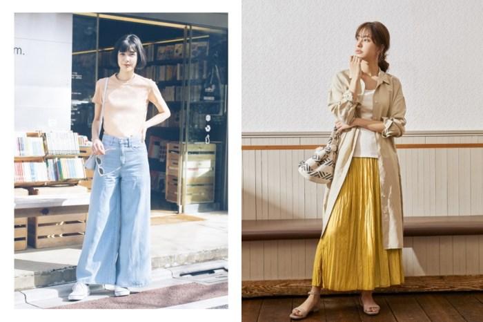 穿出透明系氣質:這個夏天,日本女生不能缺少的 3 樣 UNIQLO 單品!