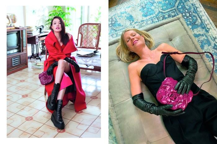 少了龐大的拍攝規模:Valentino 這樣拍新一季 Campaign,有著更窩心的理由!