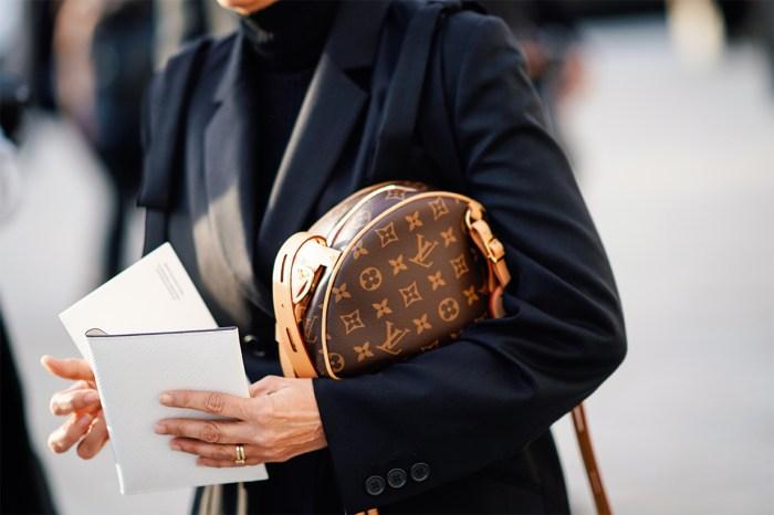 想投資二手名牌?人氣上漲的 3 個品牌,Louis Vuitton 穩佔冠軍!