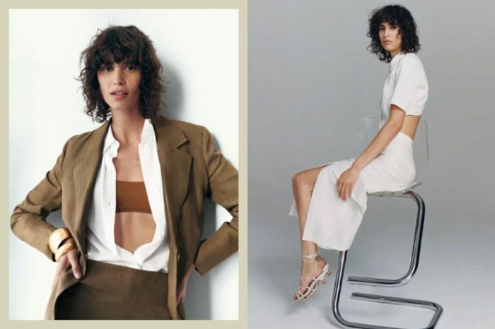 Zara 預告 7 大秋季流行趨勢:把衣櫥空間留給這些單品吧!