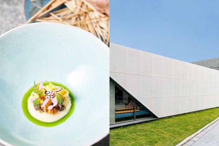 《Michelin Guide》完整公布:共有 8 家新入選餐廳,其中 4 家來自台中!