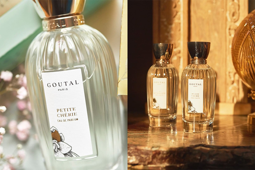 Goutal Paris Perfumes French Girls
