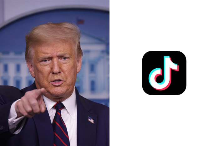 美國總統 Donald Trump 宣布將在國內禁用「TikTok 抖音」 應用程式!