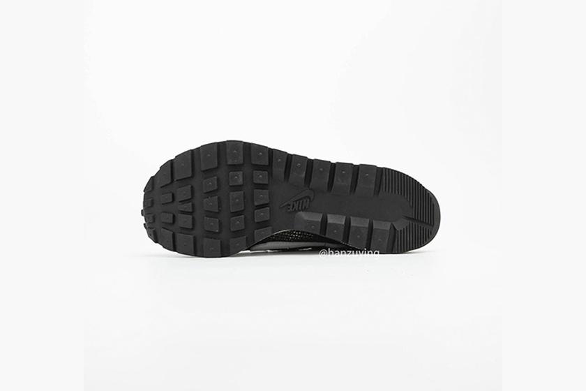 sacai x Nike Vaporwaffle hanzuying more detailed look