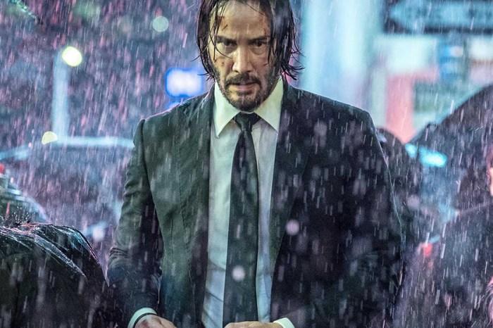 還未等到新的一集,Keanu Reeves 主演人氣電影《John Wick》確定將推出第五部!