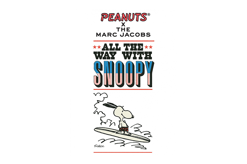 PEANUTS x THE MARC JACOBS Handbags 2020