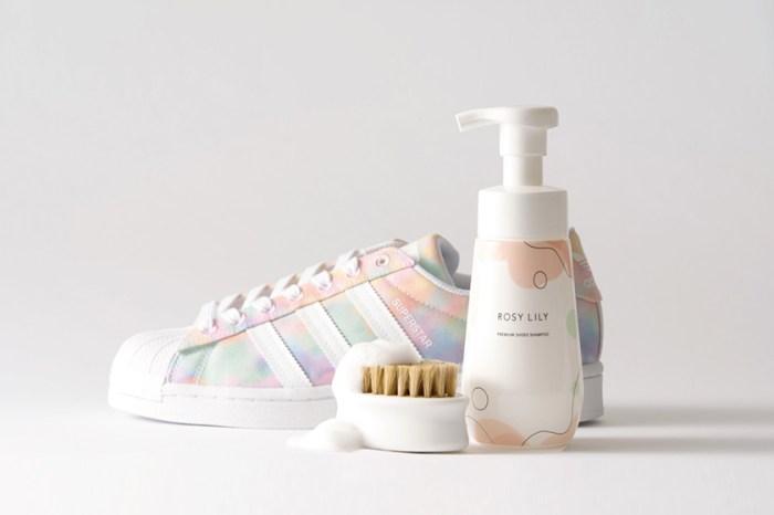 白球鞋弄髒讓人心煩?發現日本女生不需麻煩清潔,也讓球鞋保持乾淨的秘訣!