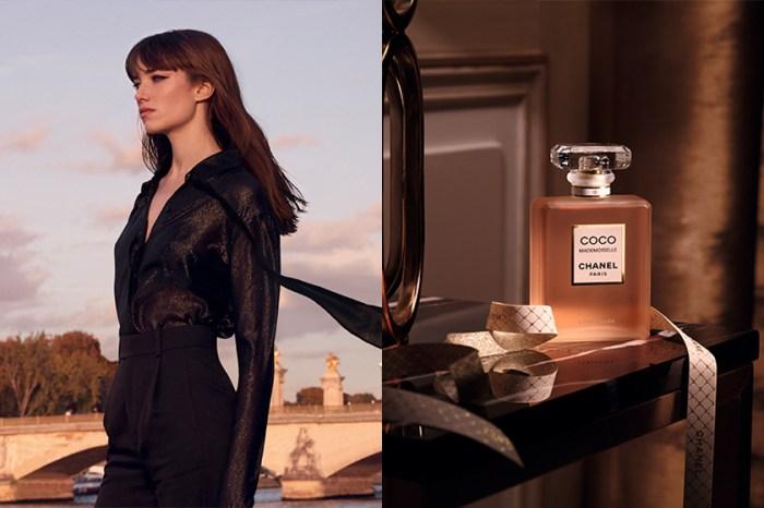 為肌膚穿上一層柔美薄紗,這兩款來自 Chanel 和  YSL 的新香氛讓人難以抗拒!