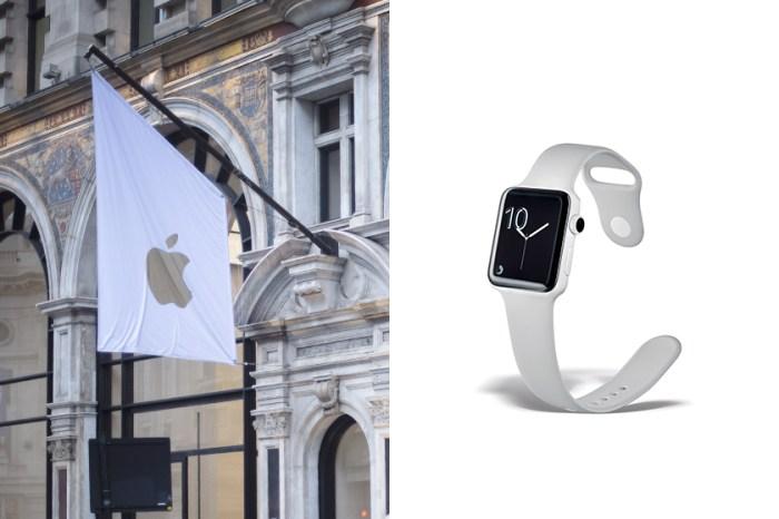 小資女生的福音:據傳 Apple 將要推出平價版本的 Apple Watch SE!