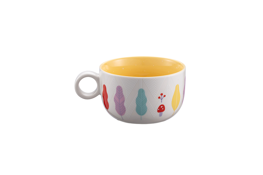 Starbucks Moon Festival Rabbit Cup