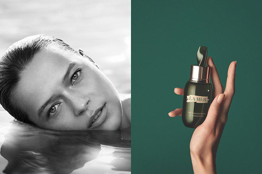 Jessica La Mer The Concentrate Skincare