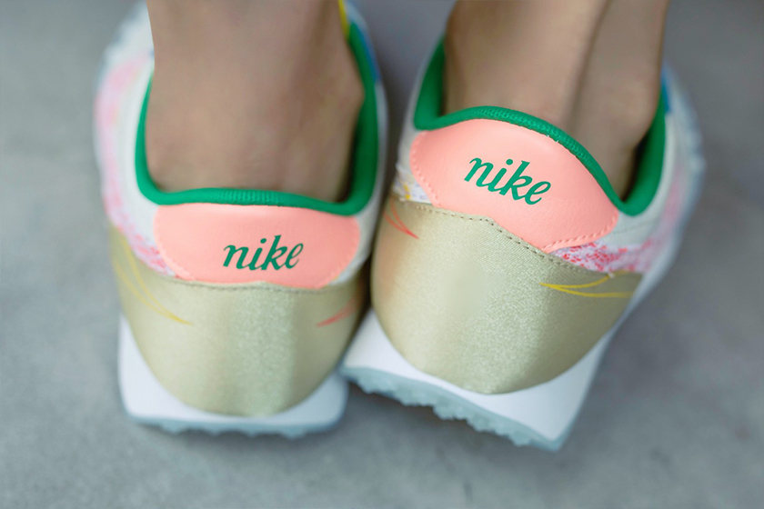 Nike Daybreak wmns Lace Summer Sneakers