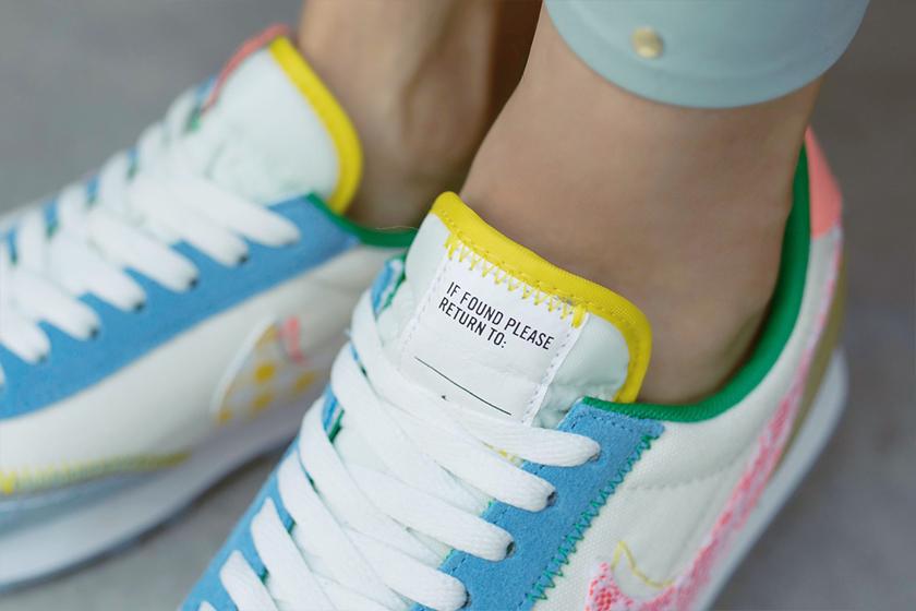 Nike Daybreak wmns Lace Summer Sneakers
