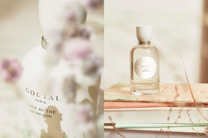 收藏法國女生的優雅:來自巴黎的小眾香水 Goutal,以氣味訴說一段段神秘故事。