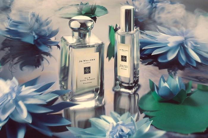 Jo Malone London 首次推出男女對香,將古王國空中花園的浪漫傳說化為療癒香氣!