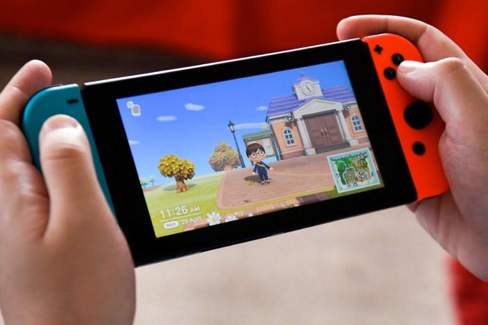 當品牌因疫情業績紛紛下跌之際… 任天堂 Nintendo 迎來了驚人的獲利成長!