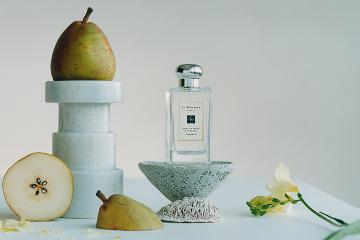 Jo Malone London English Pear Collection