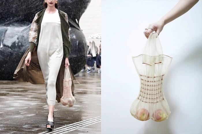 令日本女生愛不釋手,這一款「澎澎裙提袋」即將攻佔 IG!