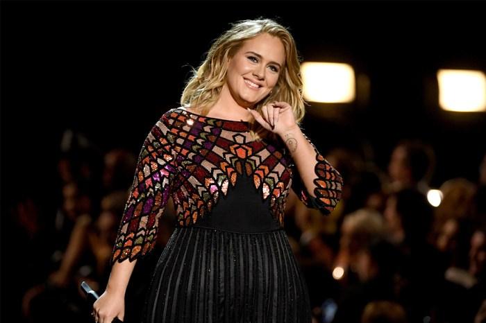 Adele 再次展示瘦身成果,粉絲更驚覺她竟然跟這位天后撞臉!