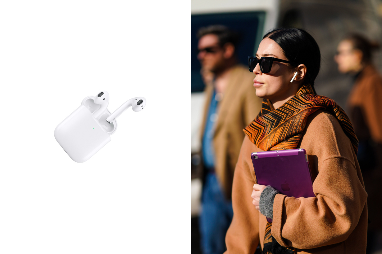 apple airpods pro patent lower dangerous system future