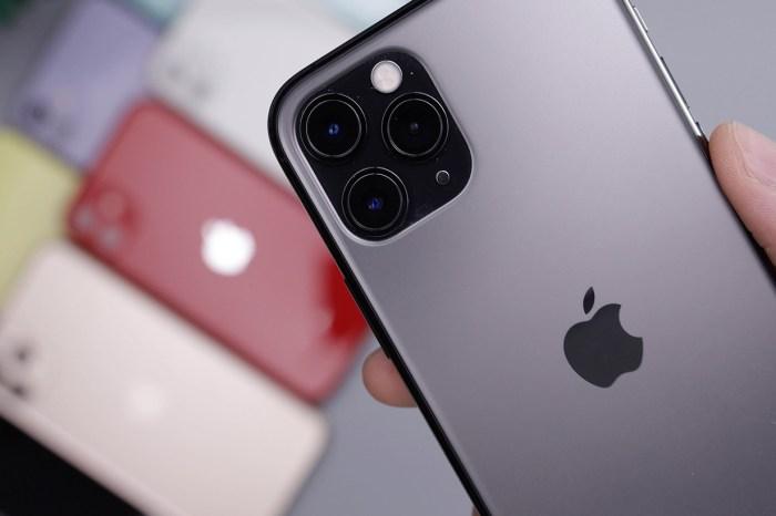 128 GB 版本低於港幣 $6000!Apple iPhone 12 完整售價被曝光!