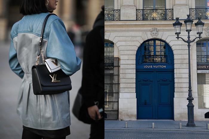 受到一致好評!疫情下的滯銷品,Louis Vuitton 將以這個方式處理?