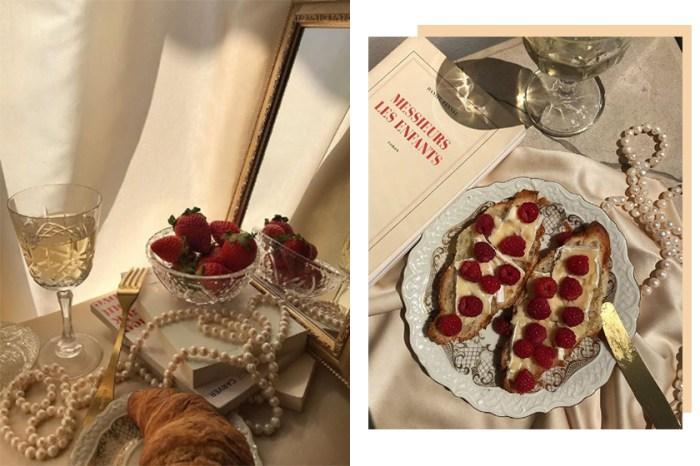 最 Instagrammable 的地方是廚房:現在打卡照必備的,是一系列的時尚廚具!