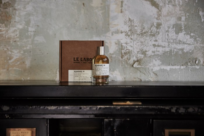 Le Labo 推出香港專屬的氣味!佛手柑與橙花結合幽幽木香展現迷人氣質