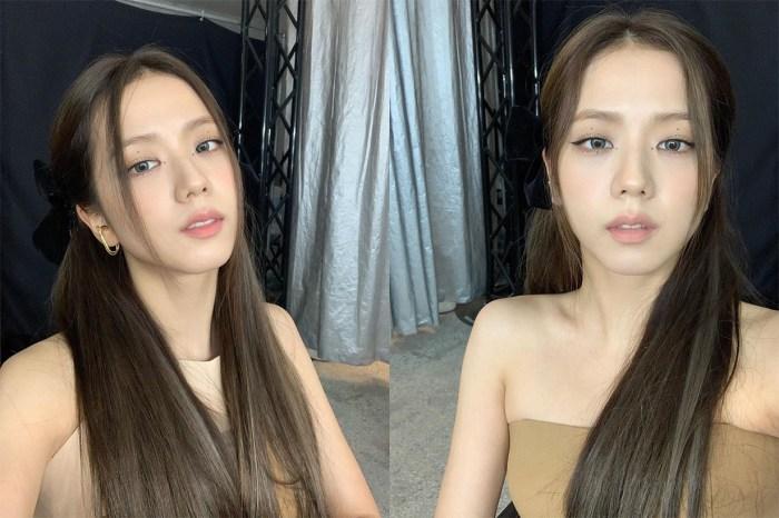 BLACKPINK Jisoo 分享最愛潤唇膏,原來是 Instagram 大熱的這款!