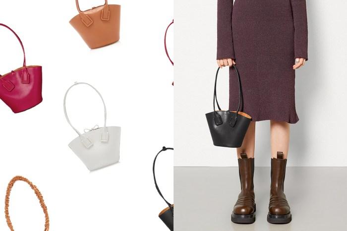 Bottega Veneta 這款低調在電商賣至缺貨的手袋,最適合不喜歡熱款的你!