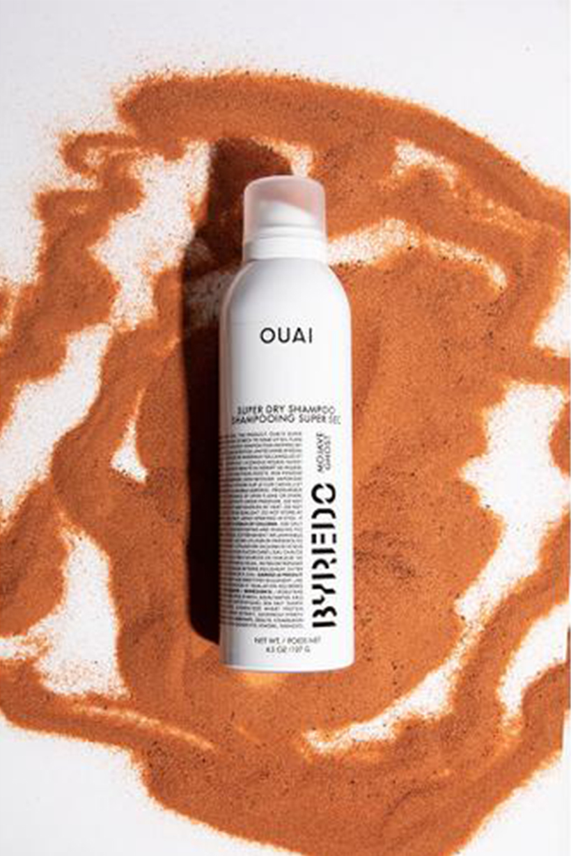 byredo ouai super dry shampoo collaboration limited edition